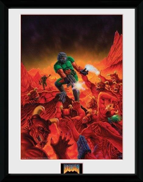 Doom - Classic Theme