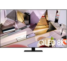 Samsung QE65Q700T - 163cm - QE65Q700TATXXH + PlayStation 4 Slim, 500GB, F chassis, bílá v hodnotě 7 990 Kč