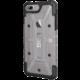 UAG plasma case Ice, clear - iPhone 8+/7+/6s+