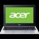 Acer Chromebook 11 (CB311-11H), stříbrná