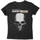 Ghost Recon: Wildlands - Skull Logo (XXL)
