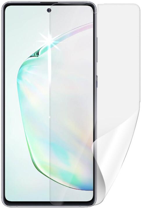 Screenshield folie na displej pro Samsung Galaxy Note 10 Lite