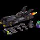 LEGO DC Comics Super Heroes 76119 Batmobile: pronásledování Jokera