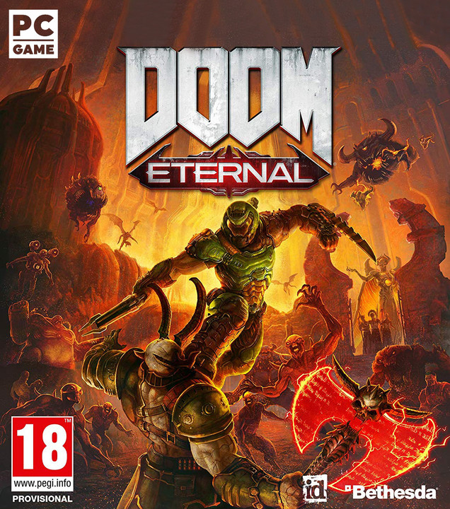 DOOM: Eternal (PC)