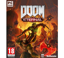 DOOM: Eternal (PC) Steelbook DOOM: Eternal
