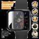 PanzerGlass SmartWatch pro Apple Watch 4/5 44 mm, černé celolepené