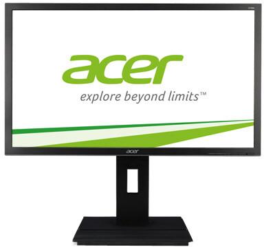 "Acer B246HLymdpr - LED monitor 24"""