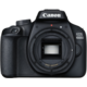 Canon EOS 4000D, tělo