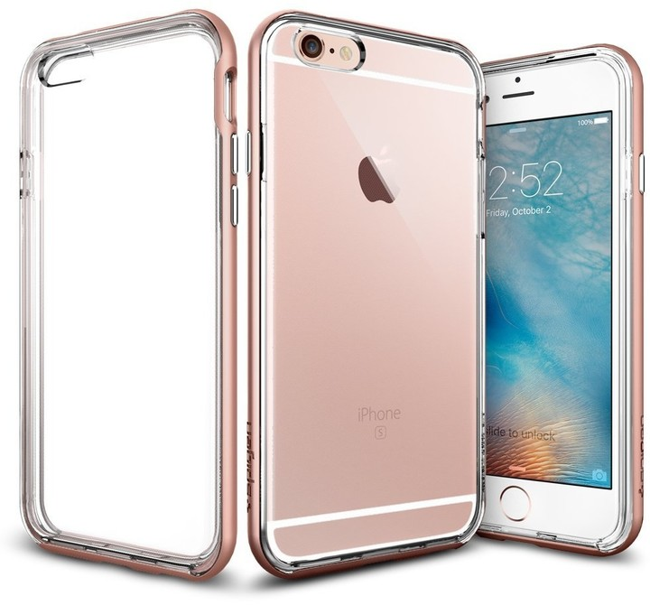 Spigen Neo Hybrid EX ochranný kryt pro iPhone 6 6s addca4bfe8a