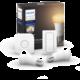 Philips Hue White Ambiance 8,5W E27 promo starter kit