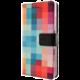 FIXED Opus pouzdro typu kniha pro Samsung Galaxy J3 (2016), motiv Dice
