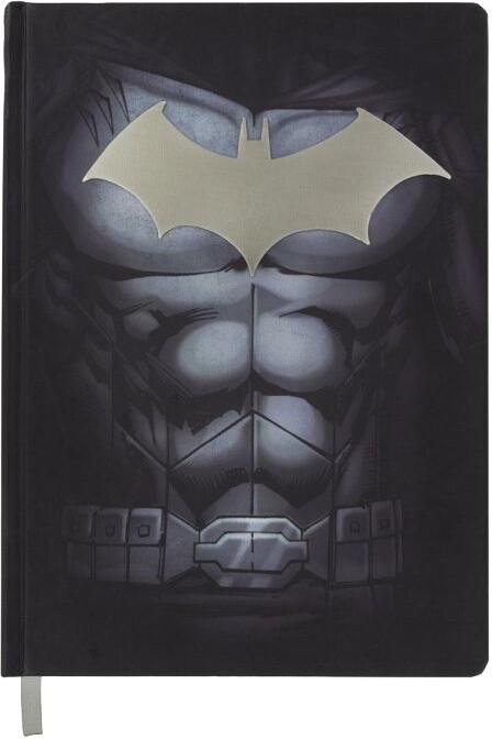 Zápisník DC Comics - Batman (A5)