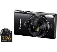 Canon IXUS 285 HS, černá - 1076C001