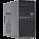 Chieftec Mesh Series CT-01B, 350W, černá  + Voucher až na 3 měsíce HBO GO jako dárek (max 1 ks na objednávku)