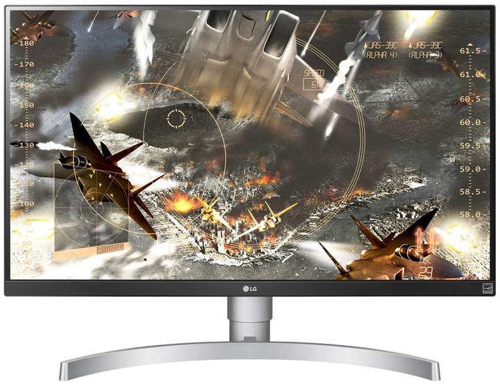 """LG 27UK650 - LED monitor 27"""""""