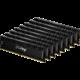 Kingston Fury Renegade Black 128GB (8x16GB) DDR4 3000 CL15