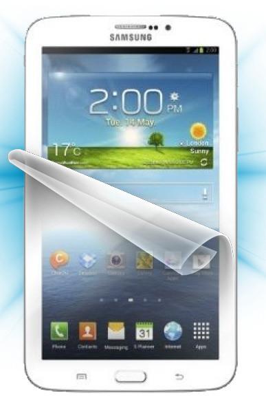 Screenshield fólie na displej pro Samsung Galaxy Tab3 7.0 Lite Wi-Fi (SM-T110)