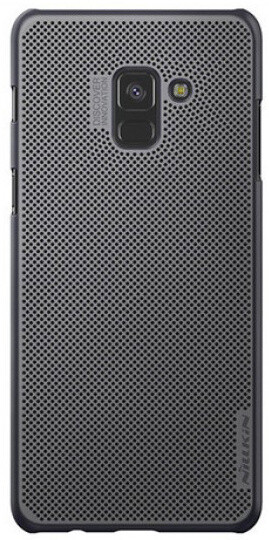 Nillkin Air Case Super Slim pro Samsung A530 Galaxy A8 2018, Black