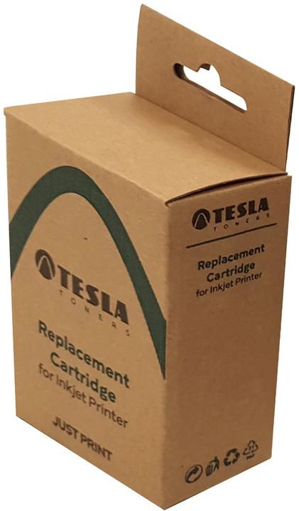 Tesla alternativní inkoust kompatibilní s HP CD974AE, 920 XL, yellow