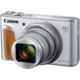Canon PowerShot SX740 HS, stříbrná