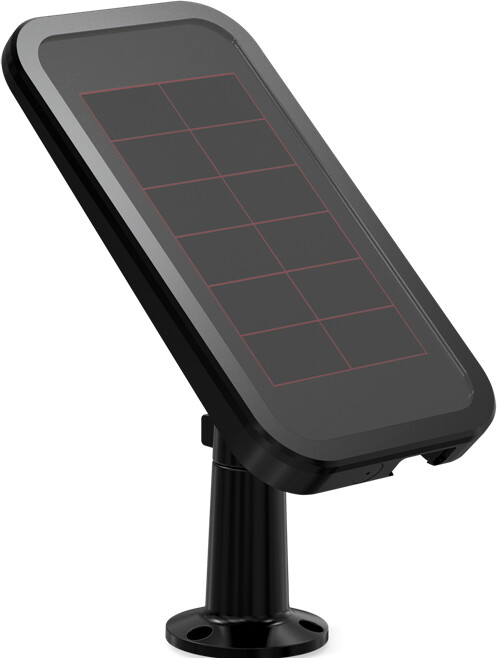 NETGEAR Arlo - solární panel