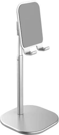 Nillkin teleskopický stojánek na stůl, stříbrná