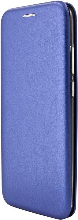 EPICO SHELLBOOK Case pro Huawei Y6 (2019), modrá