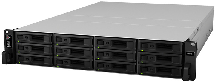 Synology RS2418+ RackStation