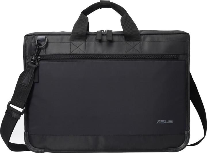 ASUS HELIOS II, černá