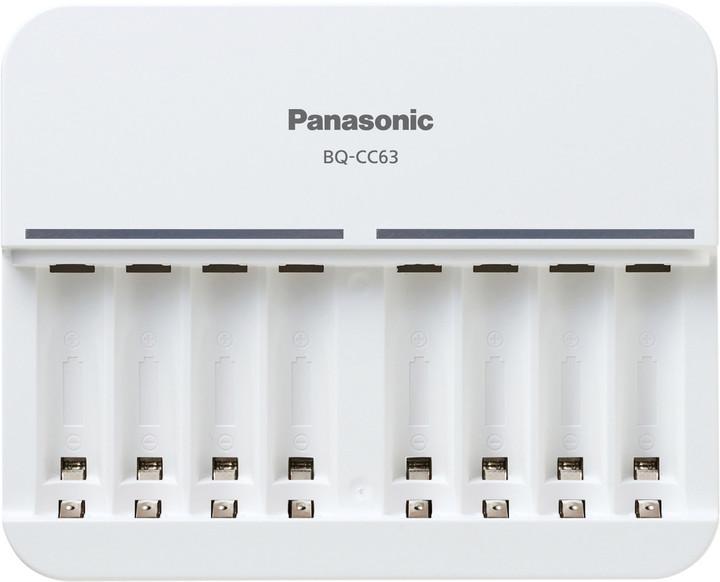 Panasonic ENELOOP CC63E