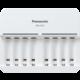 Panasonic ENELOOP CC63E  + 4BP AA Evolta alk PANASONIC (v ceně 139 Kč)