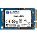 Kingston KC600, mSATA - 512GB