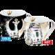 Hrnek Star Wars - R2-D2, měnící se, 250 ml