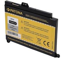 Patona baterie pro ntb HP Pavilion PC 15 AU (BP02XL, HSTNN-LB7H), 4500mAh, 7.7V, Li-Pol - PT2839