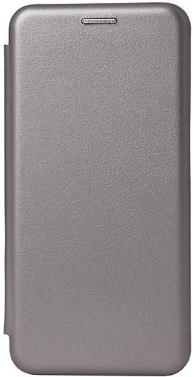 EPICO WISPY ochranné pouzdro pro Asus Zenfone 5 ZE620KL, šedé