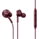 Samsung Sluchátka AKG Burgandy  + kompresní ponožky Klimatex (v ceně 399 Kč)