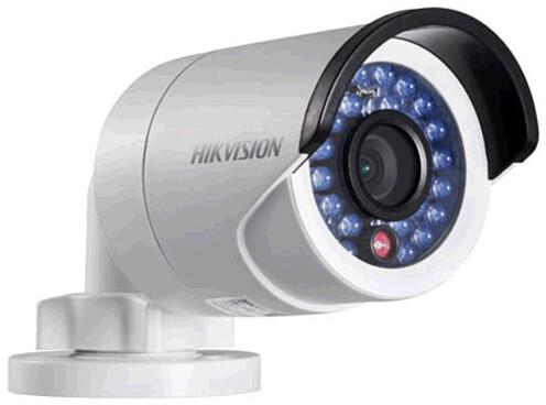 Hikvision DS-2CD2010F-I/4