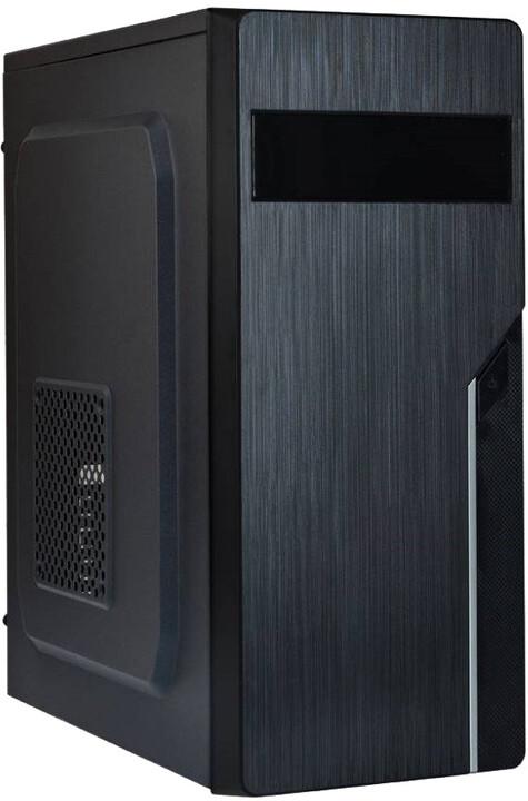 Eurocase ML X402 EVO, černá