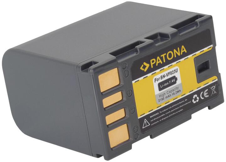 Patona baterie pro JVC BN-VF823U 2190mAh Li-Ion