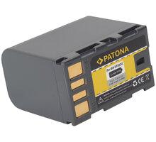 Patona baterie pro JVC BN-VF823U 2190mAh Li-Ion PT1121