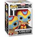 Figurka Funko POP! Marvel - El Héore Invicto Iron Man