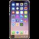 Krusell zadní kryt TUMBA 2 CARD pro Apple iPhone X, hnědý mramor