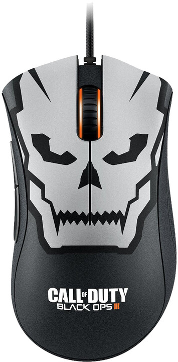 Razer DeathAdder Chroma - Call of Duty edition