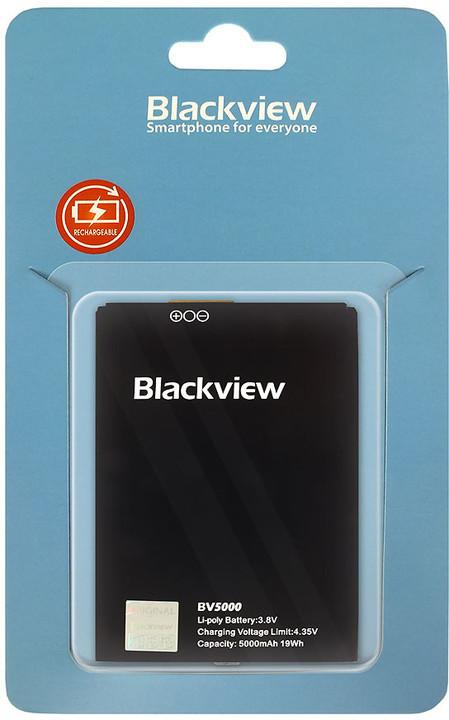 iGET baterie pro iGET BLACKVIEW BV5000