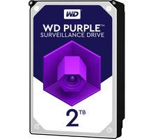 """WD Purple (PURZ), 3,5"""" - 2TB"""
