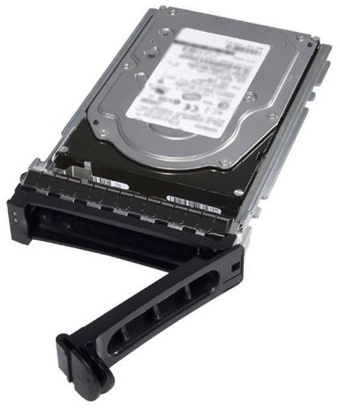 """Dell server disk, 2,5"""" - 2TB pro PE T330/T430/R630/R730"""