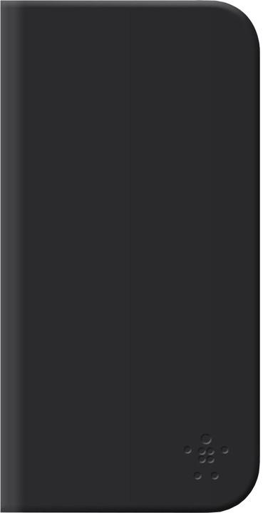 Belkin Classic Folio pouzdro pro iPhone 6/6s plus, černá