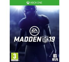 Madden NFL 19 (Xbox ONE)  + Deliverance: The Making of Kingdom Come