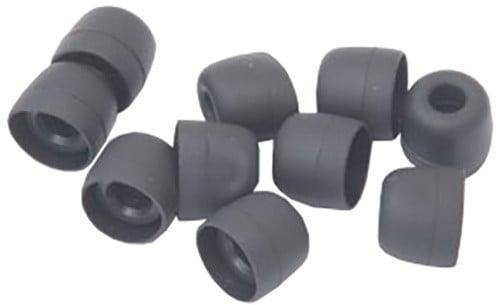 Sennheiser náhradní náušníky, řada CX1.00,CX2.00i,CX2.00G, L, černá
