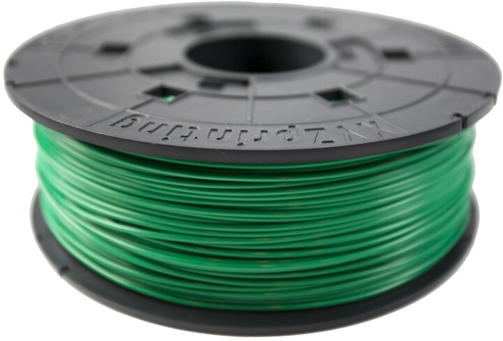 XYZprinting Filament ABS Yellow 600g